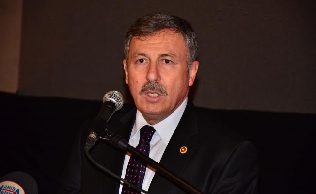 AK Parti'nin 'büyük adayı' anketle belirlenecek