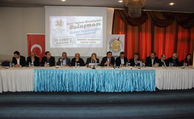 Cumhurbaşkanlığı Başdanışmanı Mehmet Uçum: