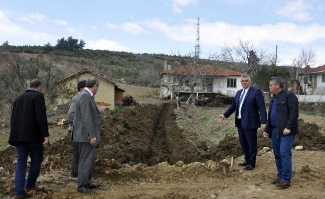 50 yıllık kanalizasyon özlemi MASKİ'yle son buldu