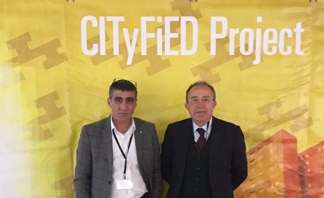 Akıllı şehir adayları İspanya'da buluştu