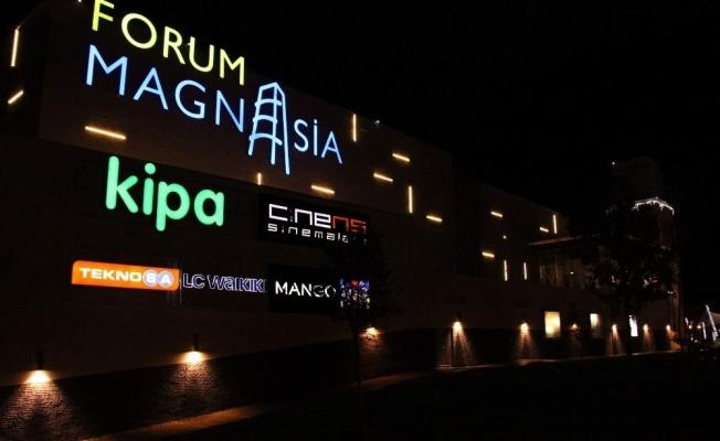 Forum Magnesia'dan Kadınlar Günü'ne özel kampanya