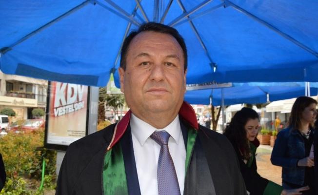 Manisa Barosu şiddet olaylarının takipçisi olacak