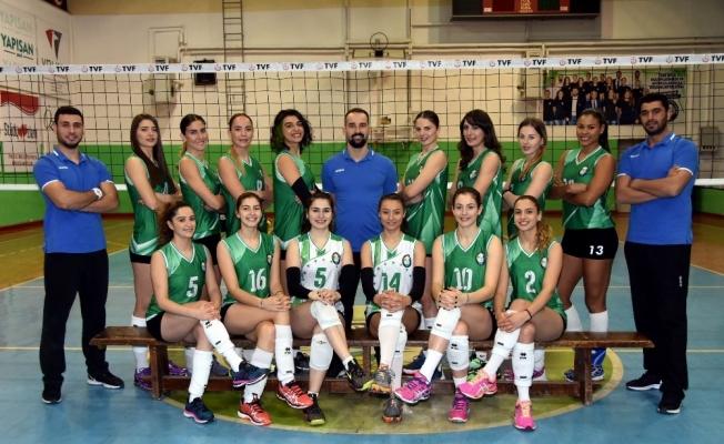 Salihli'nin Sultanları Yeşilyurt maçına hazır