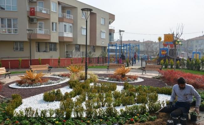 Şehit Ömer Halisdemir Parkı açılıyor