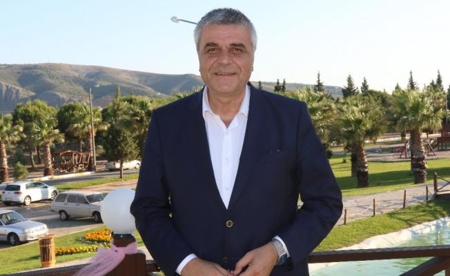 Akhisar Belediyespor'da gözler lige çevrildi