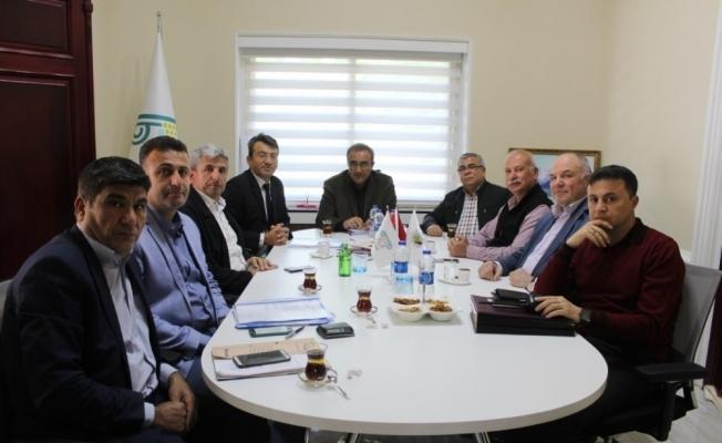 Alaşehir'de Ramazan hazırlıkları başladı