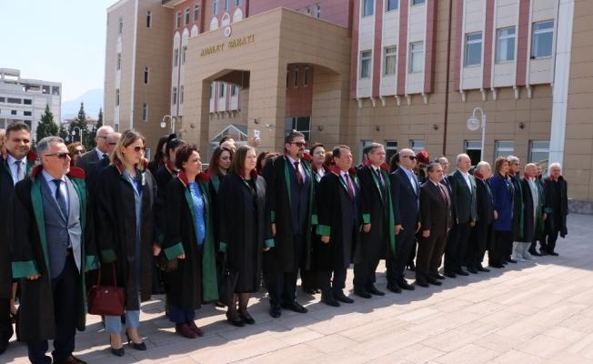 Baro Başkanı Arslan'dan referandum mesajı