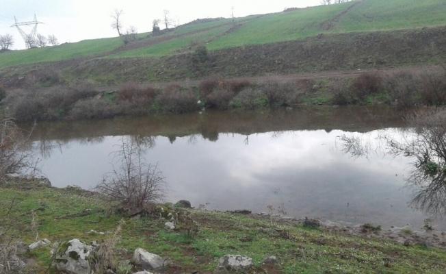 Hayvan içme suyu göletleri temizleniyor
