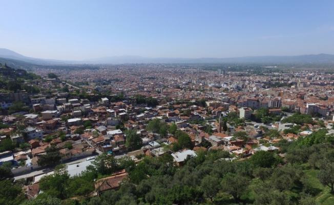Şehzadeler'de kentsel dönüşüm 2018'de başlıyor
