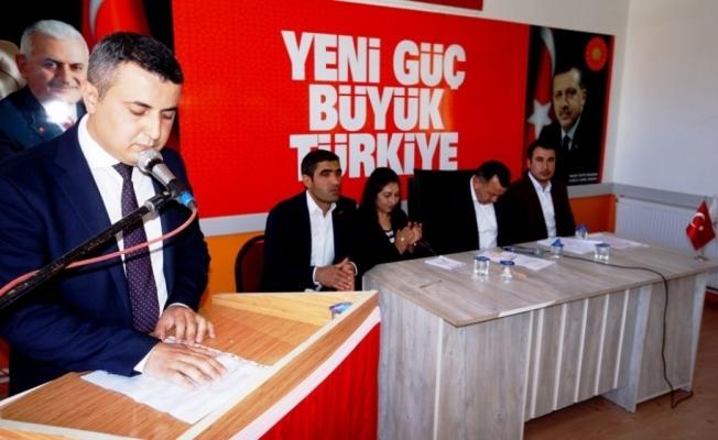 AK Parti 2019 seçimleri için çalışmalara başladı