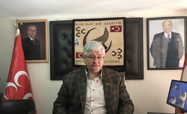 Akhisar MHP'de kongre tarihi belli oldu