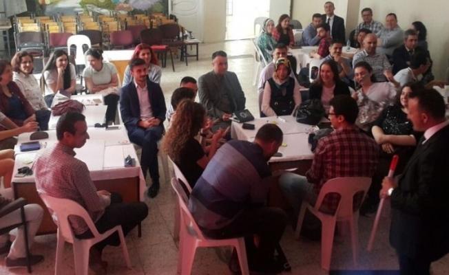 Alaşehir'de proje hazırlama hamlesi