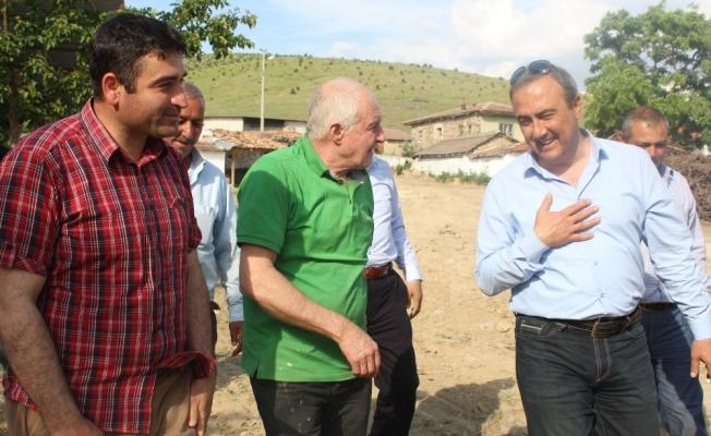 Alaşehir'de yapılan işler önce vatandaşa soruluyor