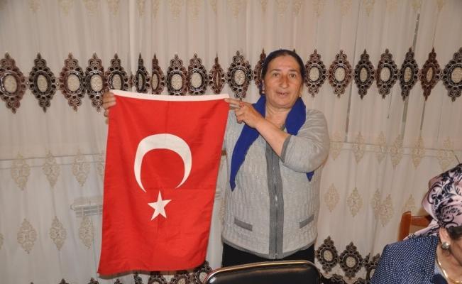 (Özel Haber) Ahıska Türkleri vatanlarına dönmek istiyor