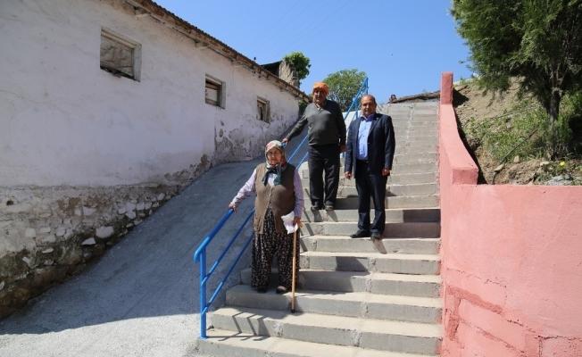 Turgutlu Belediyesi vatandaşların hayatını kolaylaştırıyor