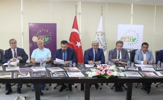 Yaklaşık 6 asırlık Festivalin programı açıklandı