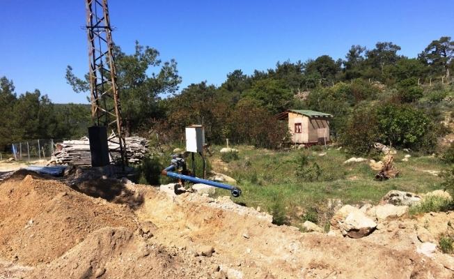 Yunusemre'de sulanabilir tarım arazisi artıyor