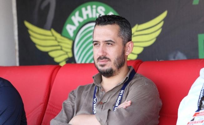 Akhisar Belediyespor 3 Temmuz'da topbaşı yapacak