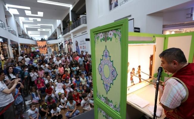 Forum Magnesia'da Ramazan etkinliği
