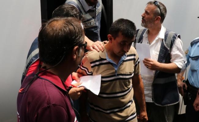 Manisa'da kışladaki zehirlenmede 23 kişi daha adliyeye sevk edildi