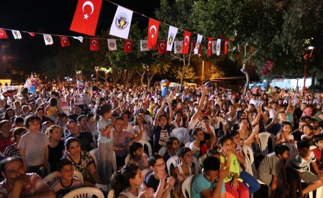 Turgutlu'da geleneksel Ramazan etkinlikleri başlıyor