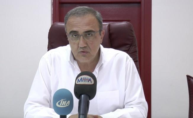 Alaşehir Belediye Meclisinde AVM gerginliği