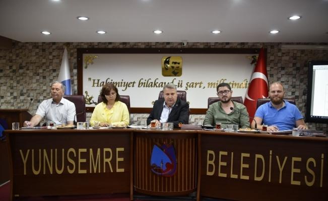 Başkan Çerçi'den 15 Temmuz etkinliklerine davet