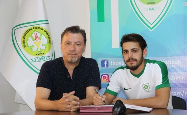 Hüseyin Cihan Avcu, Manisa Büyükşehir'de
