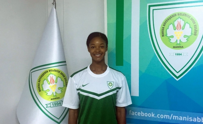 Manisa BBSK'da yeni transfer