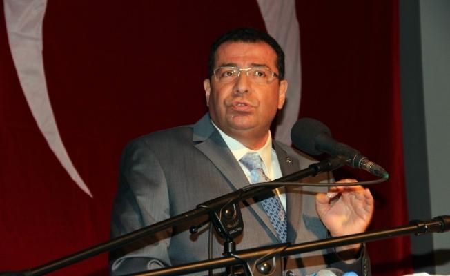 MHP'li Tanrıkulu CHP ve HDP işbirliğine dikkat çekti