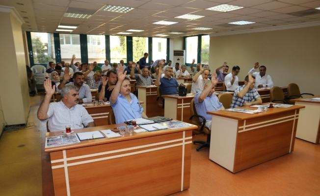 Turgutlu'da İncir Festivali düzenlenecek