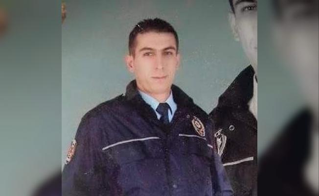 Beyninde tümör bulunan polis memuru hayatını kaybetti