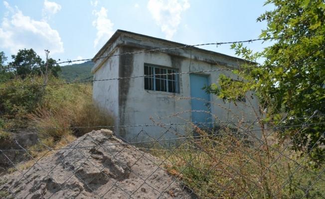 Saruhanlı'da 11 adet su deposu yenileniyor