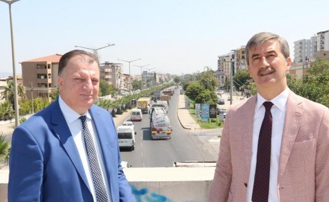 Turgutlu'da can ve mal kayıplarının önüne geçilecek