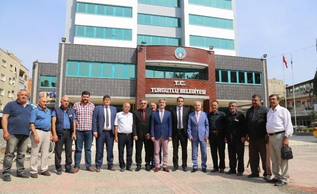 Azerbaycan Türkleri Kerbela Şehitlerini unutmadı