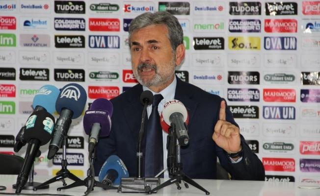 Kocaman, Akhisar'ın galibiyetini Beşiktaş'a bağladı