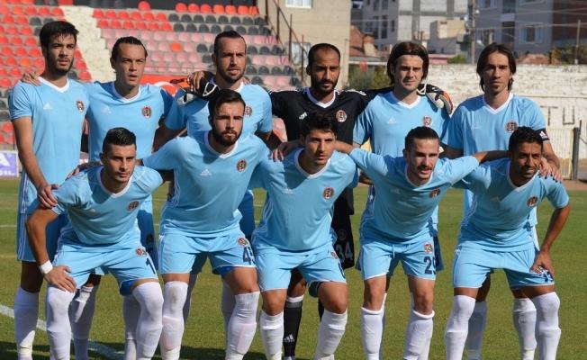 Türkiye liglerinde gol yemeyen tek takım Turgutluspor