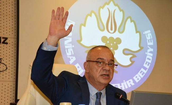 Başkan Ergün'den gündeme ilişkin açıklamalar