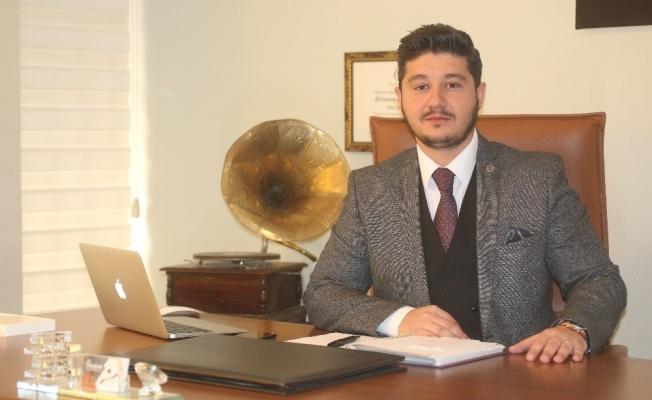 Başkan Ömer Geriter'den kentsel dönüşüm çağrısı