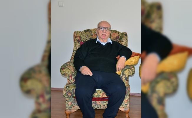 Eski vekil Halil Yurtseven hayatını kaybetti