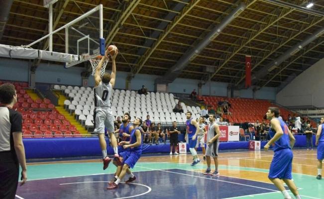 Manisa'da basketbol haftası