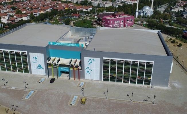 Nurgül Fidan'ın ismi spor kompleksinde yaşayacak