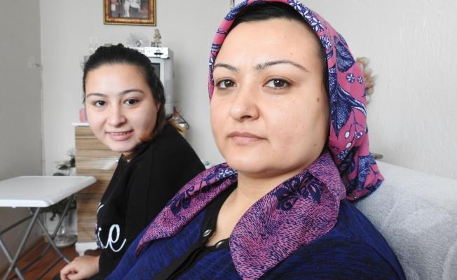 Anne ve engelli kızına maaş şoku