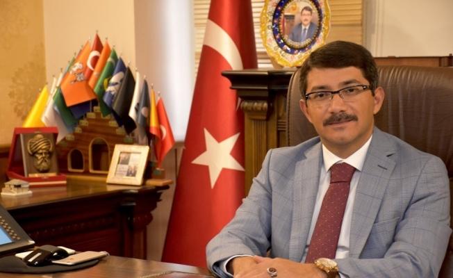 Başkan Çelik 'En başarılı belediye başkanı' seçildi