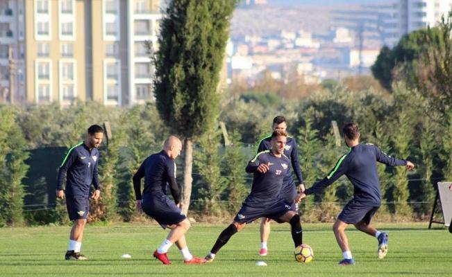 Akhisarspor, Süper Lig'de ilk kez Yeni Malatyaspor ile karşılaşacak