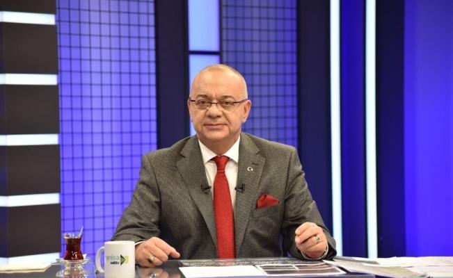 Başkan Ergün'den G. Manisaspor yorumu