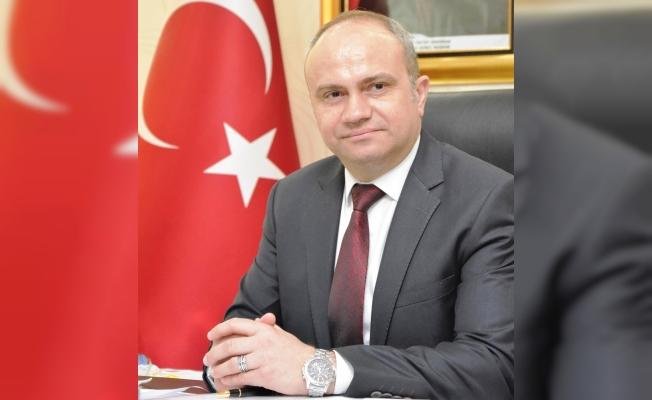 Başkan Mersin'liden belediye başkanlarına destek