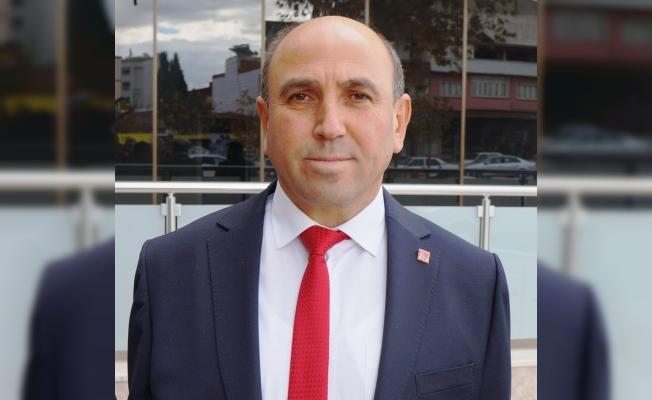Sarıgöl CHP'de Akdeniz güven tazeledi
