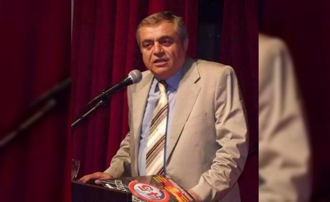 HEGEM Vakfı'nın Manisa İl Başkanı Aydın oldu