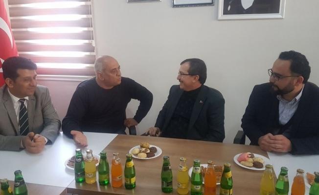 Bakanlık tütün eksperlerini Kula'ya gönderiyor
